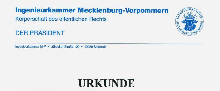 Zertifikate - Ingenieurbüro für Elektroplanung Dieter Dorn - IBED